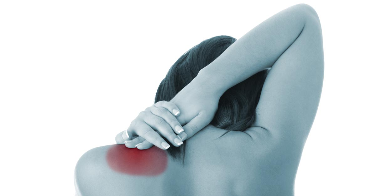 Alexandria, KY shoulder pain treatment and recovery