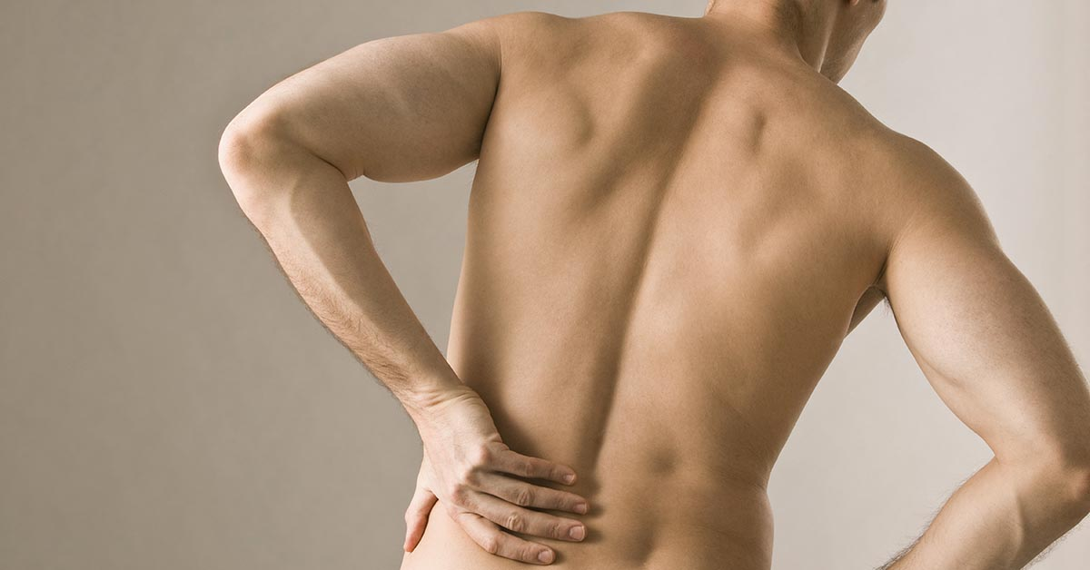 Alexandria, KY chiropractic back pain treatment
