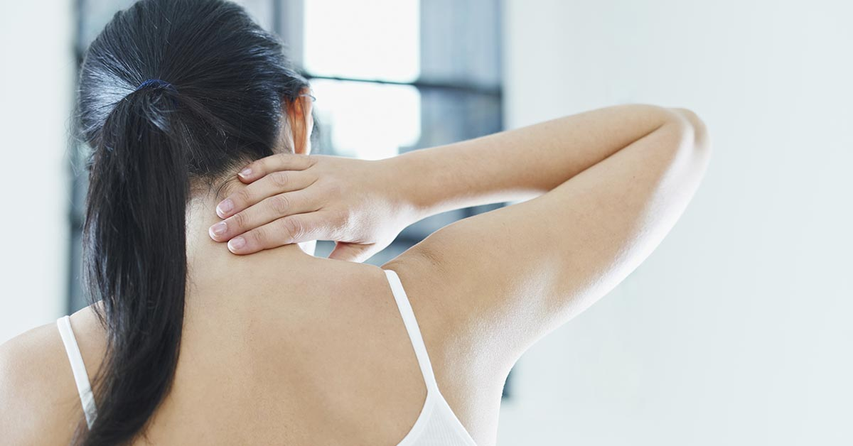 Alexandria, KY chiropractic neck pain treatment